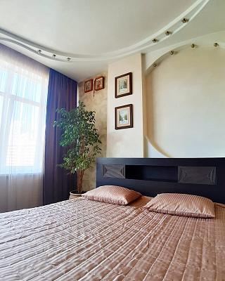 Однокомнатная квартирапосуточно в Одессе, Приморский район, ул. Генуэзская, 5. Фото 1