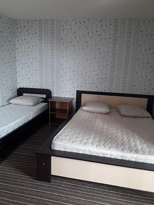 Мини-отель посуточно в Рыбаковке, ул. Очаковская, 33. Фото 1