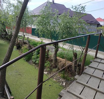 Дом посуточно в Вилково, ул. Украинских Пограничников, 6. Фото 1