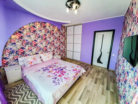 Двухкомнатная квартирапосуточно в Полтаве, Киевский район, ул. Уютная, 15. Фото 1
