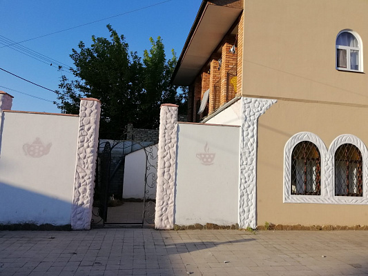 Мини-отель посуточно в Счастливцево, ул. Гагарина, 69. Фото 1