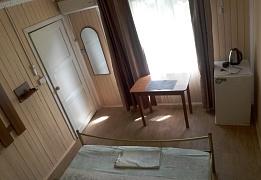 Сдам просторные комнаты для летнего отдыха