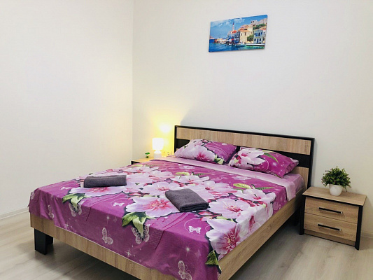 2 rooms apartmentsdaily Uzhgorod, ул. Волошина, 22. Photo 1