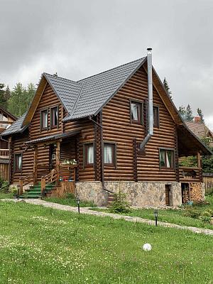 Дом посуточно в Полянице, пер. Проходной, 192. Фото 1