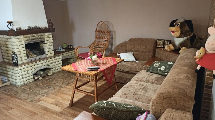 Дом посуточно в Великих Сорочинцах, ул. Гетьманская, 37. Фото 1