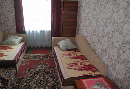 кімнати подобово
