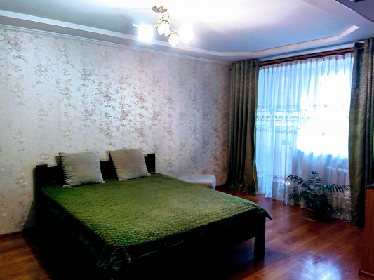 1 room apartmentsdaily Lutsk, ул. Винниченко, 49. Photo 1