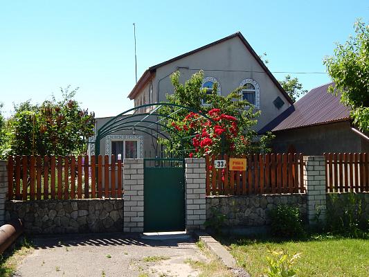 Мини-отель  посуточно в Рыбаковке. ул. Очаковская, 33. Фото 1