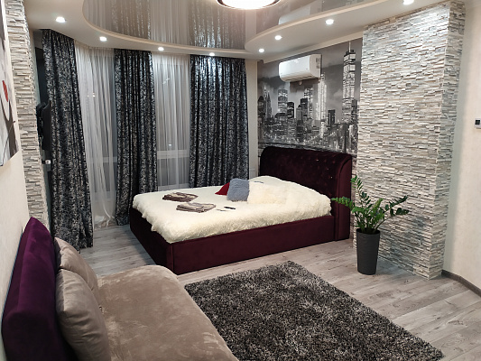 Однокомнатная квартирапосуточно в Тернополе, ул. Героев евромайдана, 9. Фото 1