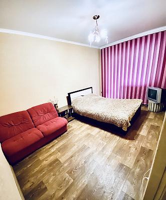 Однокомнатная квартирапосуточно в Одессе, Приморский район, ул. Филатова, 16. Фото 1