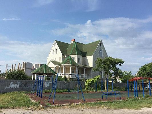 Мини-отель посуточно в Кирилловке, ул. Зеленая, 15А. Фото 1