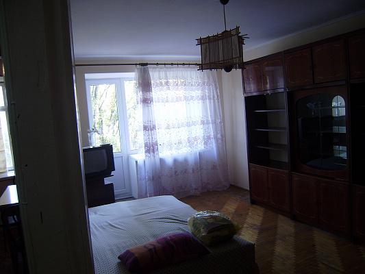 1-комнатная квартира посуточно в Ужгороде. ул. Заньковецкой, 3. Фото 1