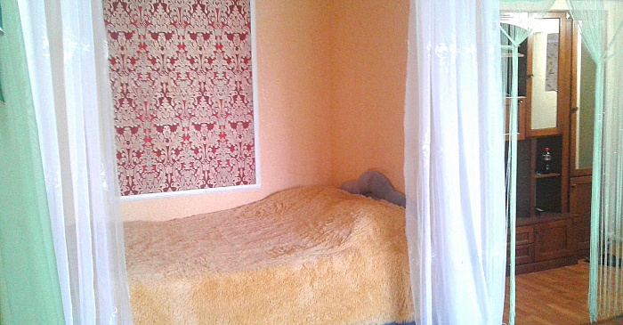1-кімнатна квартираподобово у Кіровограді (Кропивницькому), Кіровський район, вул. Шульгиних, 43. Фото 1