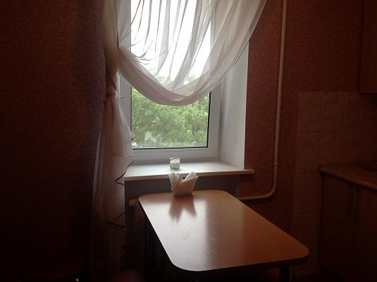 Однокомнатная квартирапосуточно в Миргороде. ул. Независимости, 2. Фото 1
