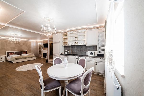 1 room apartmentsdaily Uzhgorod, ул. Александра Духновича , 13. Photo 1