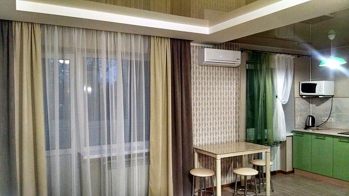1 room apartmentsdaily Mariupol, TSentralnyy district, б-р Хмельницкого, 28. Photo 1