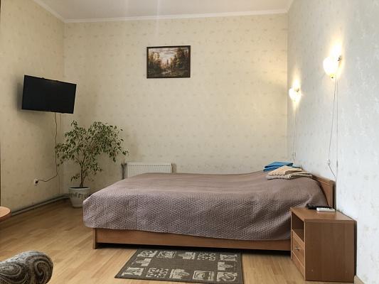 Однокомнатная квартирапосуточно в Сумах, Ковпаковский район, ул. Лепеховская, 4. Фото 1