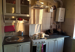 Однокімнатна квартира з інтернетом
