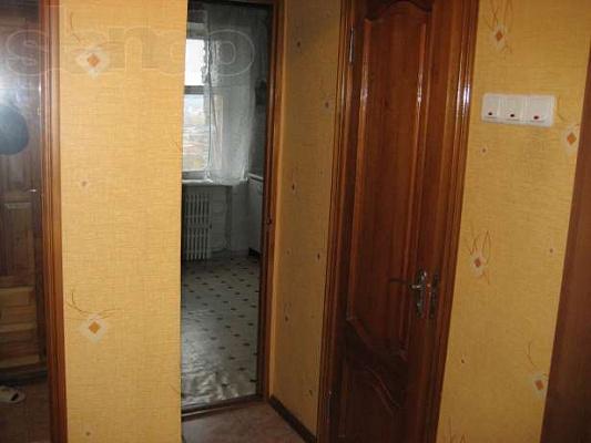 1-комнатная квартира посуточно в Хмельницком. пр-т Мира, 92.2. Фото 1