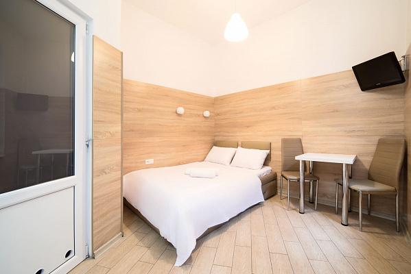 1 room apartmentsdaily Lvov, Galitskiy district, ул. Шпитальная, 13/2. Photo 1