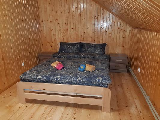 house hdaily Verkhovyna, ул. Ласки, 4. Photo 1