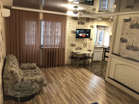 1 room apartmentsdaily Severodonetsk, пр-т Гвардейский, 27. Photo 1