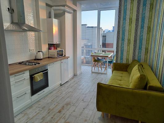 1 room apartmentsdaily Lutsk, ул. Яровица, 13. Photo 1