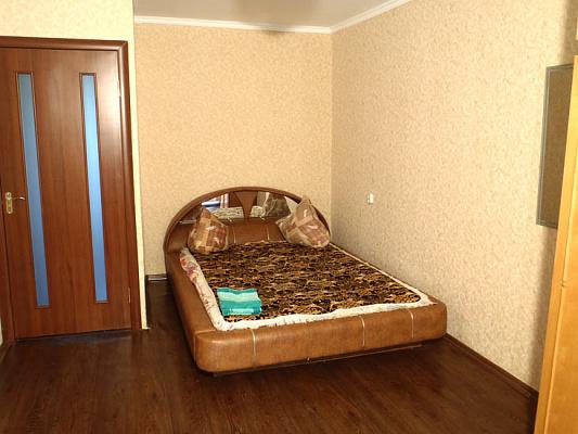 Двухкомнатная квартирапосуточно в Виннице. Ленинский район, ул. Порика, 18. Фото 1