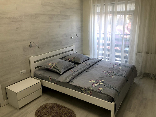 1 room apartmentsdaily Uzhgorod, ул. Тобилевичей, 13. Photo 1