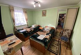 3-комнатный дом под ключ без собственников.