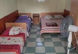 Сдам уютные комнаты для отдыха в Стрелковом