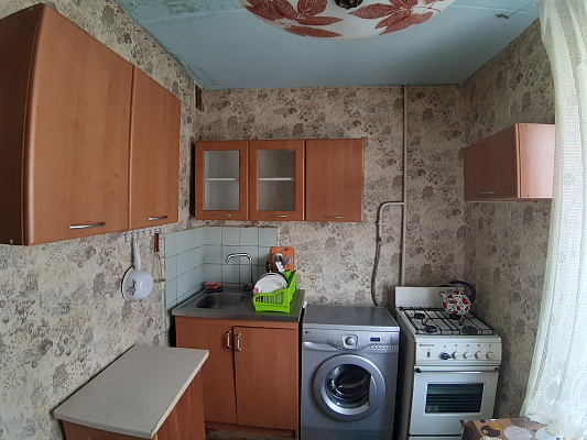 1 room apartmentsdaily Mariupol, Primorsky district, пр-т Лунина, 15а. Photo 1