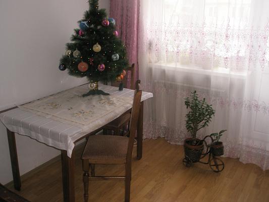 Двухкомнатная квартирапосуточно в Моршине. 50-ти летия упа, 4. Фото 1