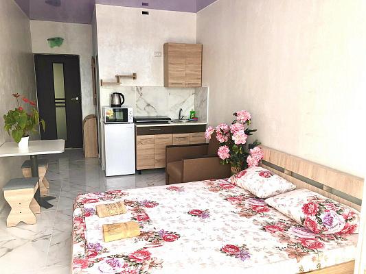 1 room apartmentsdaily Odessa, Malinovskiy district, ул. Косвенная, 56. Photo 1