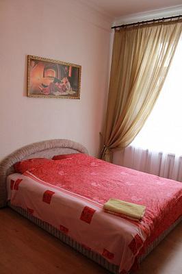 Однокомнатная квартирапосуточно в Киеве, Печерский район, Крещатик, 29. Фото 1