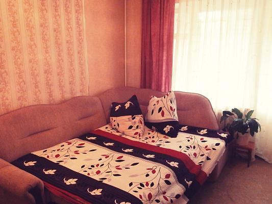 Двухкомнатная квартирапосуточно в Львове. Сыховский район, ул. Кос-Анатольського, 5 . Фото 1