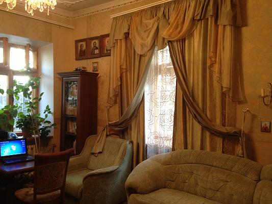 Однокомнатная квартирапосуточно в Одессе. Приморский район, ул. Дегтярная, 15. Фото 1