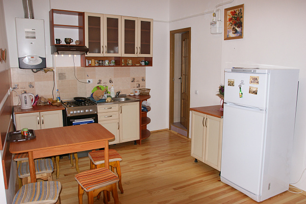 1-комнатная квартира посуточно в Львове. Галицкий район, Валова, 19. Фото 1