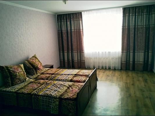 Однокомнатная квартирапосуточно в Каменце-Подольском. ул. Розвадовского, 9. Фото 1