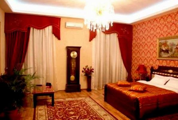 Мини-отель посуточно в Одессе. Приморский район, ул. Ришельевская, 18. Фото 1