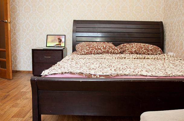 Однокомнатная квартирапосуточно в Одессе. Приморский район, ул. Канатная, 81\6. Фото 1