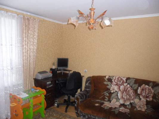 1-комнатная квартира посуточно в Сумах. Ковпаковский район, Леваневского. Фото 1