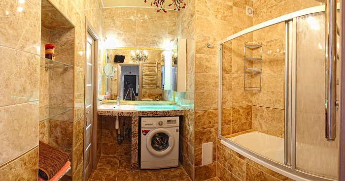 Двухкомнатная квартирапосуточно в Севастополе, Ленинский район, ул. Большая морская, 52