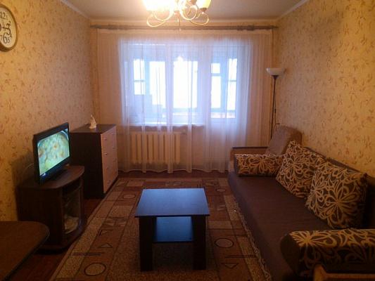Двухкомнатная квартирапосуточно в Краматорске. б-р Машиностроителей, 55. Фото 1