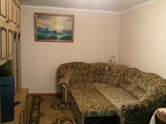 Двухкомнатная квартирапосуточно в Алуште. ул. Ленина. Фото 1