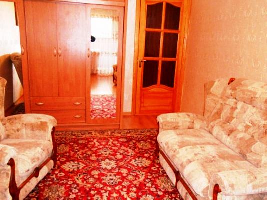Однокомнатная квартирапосуточно в Форосе, ул. Космонавтов, 18. Фото 1