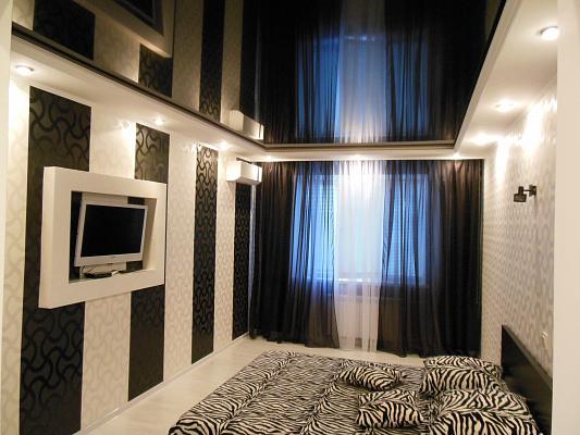 Однокомнатная квартирапосуточно в Кривом Роге, Саксаганский район, пр-т Мира, 41