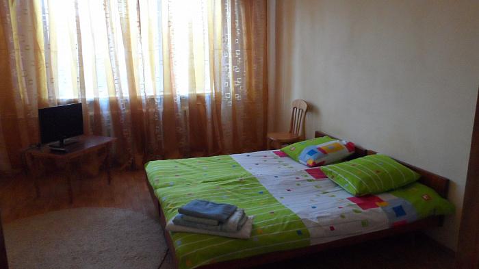1-кімнатна квартираподобово в Саках. вул. Курортна, 51. Фото 1