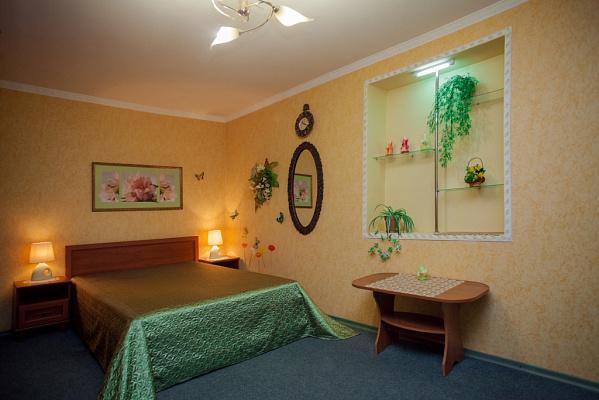 1-кімнатна квартираподобово у Керчі, вул. Гудованцева, 3. Фото 1