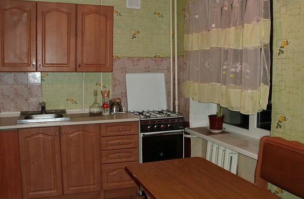 Однокомнатная квартирапосуточно в Полтаве. Киевский район, ул. Опытная, 6. Фото 1